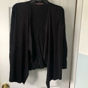 Dana Buchman black sweater M